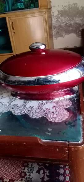 pair of chinese hotpot (2 pieces)