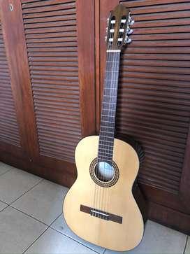 Thomann S 4/4 Classical Guitar