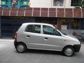 Hyundai Santro Xing XL Automatic eRLX - Euro III, 2007, Petrol
