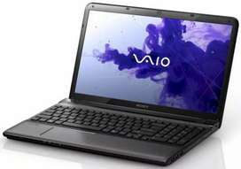 $ONY VAIO CORE I5 2ND GEN LAPTOP - GOOD CONDITION.