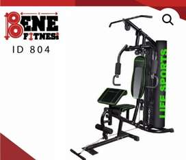 Alat fitnes homegym life sports