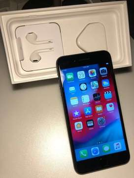Get iPhone 7 along with all accessories with attractive features & cam