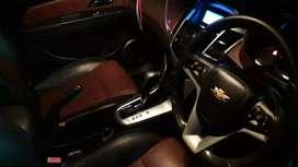 Jual cepat mobil Chevrolet Cruze LT THN 2010 tangan pertama dari baru