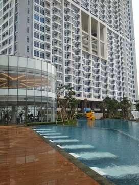 Di jual BU cepat Apartemen Puri Mansion Jakarta Barat