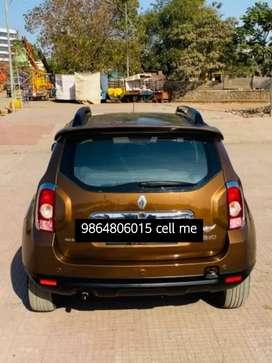 Renault Duster 2012 Diesel