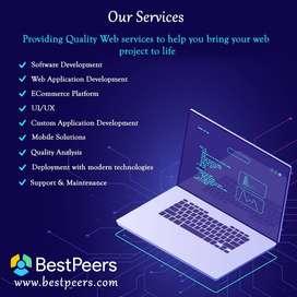 Bestpeers Infosystem- Ruby on Rails Development Company