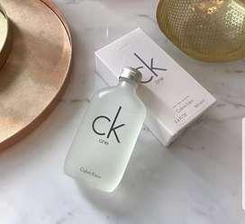 Parfume CK Ori Singapore