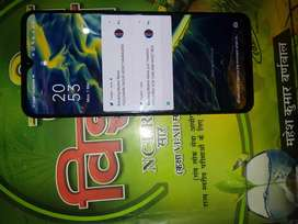 Oppo F17 6GB Ram And 128Gb Momery