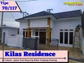 Rumah murah bandar Lampung