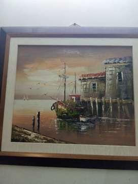 Antique and very expensive painting special one