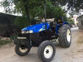 New Holland 5500