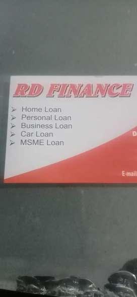 RD FINANCE