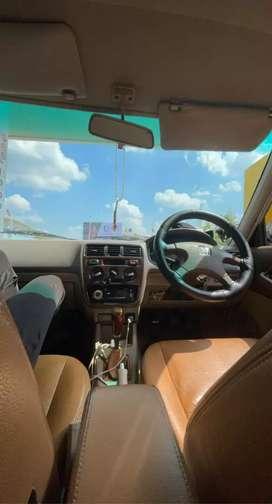 Honda City 2003 Petrol Well Maintained