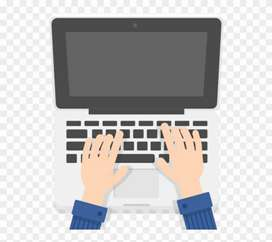 Online Mass Solutions Pvt Ltd Introduce Typing Jobs Now In Pakistan.