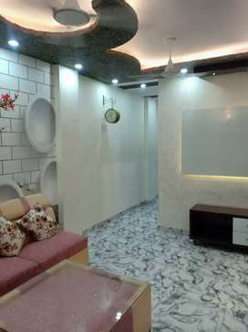 100 SQ yards 3bhk at 35 lacs with lift and car parking in uttam nagar