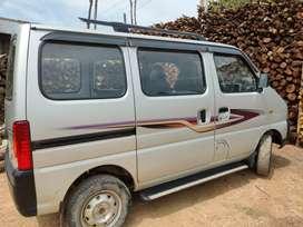 Maruti Suzuki Eeco 2011 Petrol Well Maintained