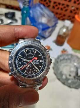 Swiss army Expedition