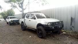 Mitsubishi Strada Triton
