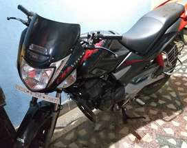 Hero Honda Cbz-X-Streme