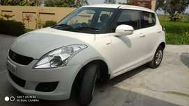 Maruti Suzuki Swift 2012 Diesel 78530 Km Driven