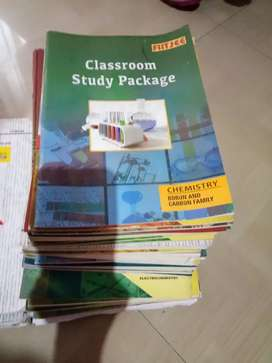 FIITJEE and Vision Classes pacakage
