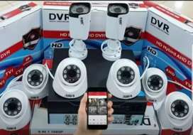 Pasang Kamera CCTV Harga Termurah Dan Bergaransi area Sukabumi