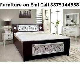 Discount on All New Furniture , Single Bed 1899, Double Bed 3599