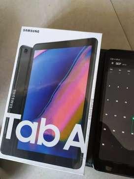 samsung tab a8 with s pen 2019 baru 1 bulan