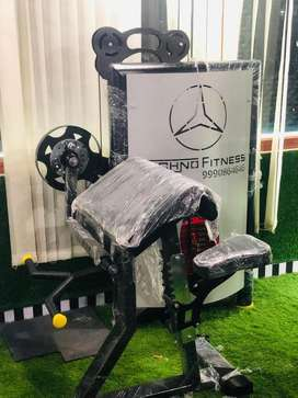 Best commercial gym equipment manufacturing company