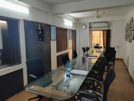 Fully furnished office available in chinerperk area, redy to move