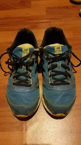 Sepatu New Balance ORIGINAL Preloved