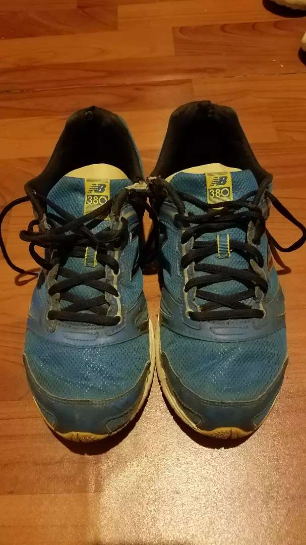 Sepatu New Balance ORIGINAL Preloved 0