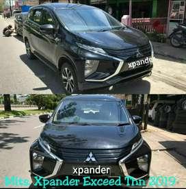 Mitsubishi Xpander Exceed MT 2019