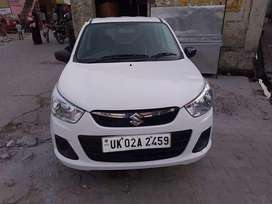 Maruti Suzuki Alto K10 2018 Petrol Good Condition
