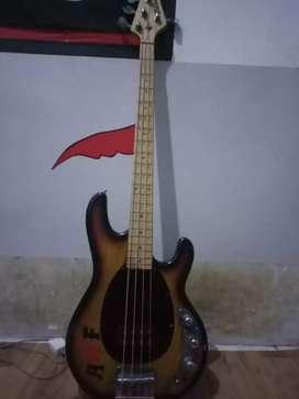 Bass Musicman Sting Ray