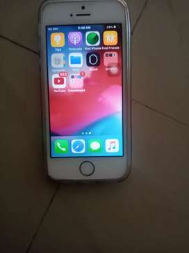 APPLE IPHONE 5S BARND NEW