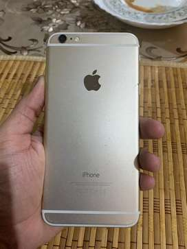 Iphone 6 plus 16gb /pta approved