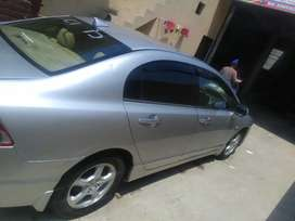 Honda Civic good condition for sale