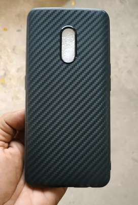 Case OPPO K3 soft carbon 3D Slimcase