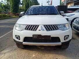 mitsubisi pajero 2012 gls diesel 4×2 manual