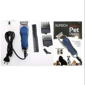 pro style pet clippers