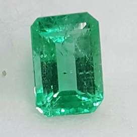 Emerald Columbia