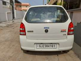 Maruti Alto LXI - 800 - AC - With Music System - Total Kilometre 46000