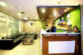 Hotel in zirakpur urgently requires staff