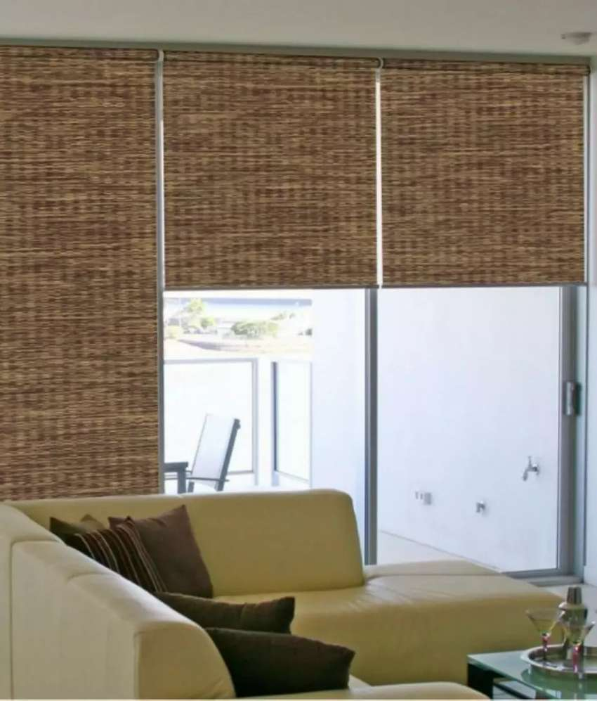 Roller Blinds | Window Covering Solutions 0