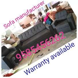Collection sofa set