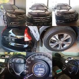 2013 Honda CR-V 2.4 RM3 Bensin bisa nego sampe jadi