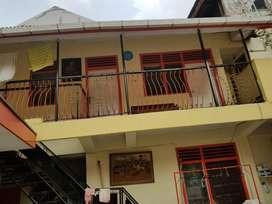 Rumah 2 Lantai dan Kos-kosan di Tebet Barat Raya Jakarta Selatan