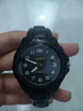 Jam tangan rolus