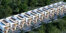 4BHK Premium Luxuries Villas at Kavundampalayam